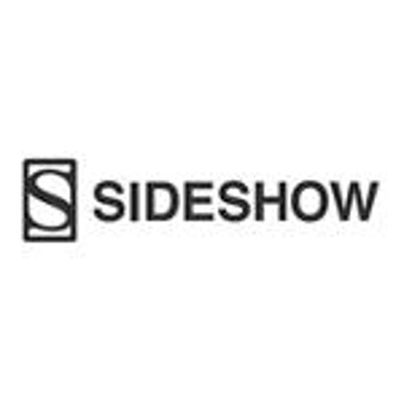 Sideshow Toy Coupons & Promo Codes