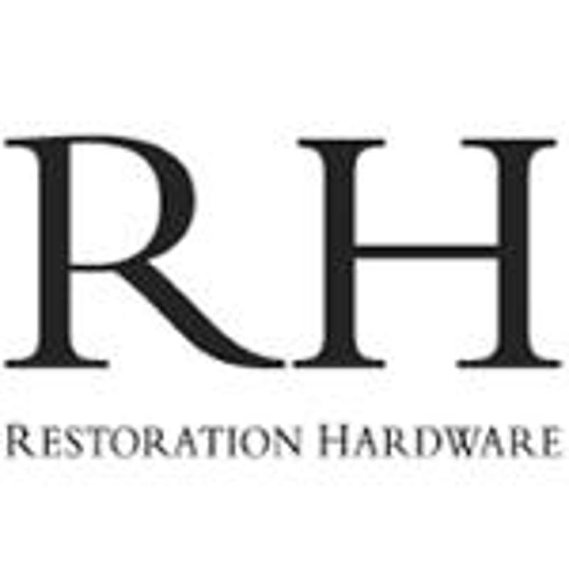 Restoration Hardware Coupons & Promo Codes