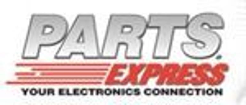 Parts Express Coupons & Promo Codes