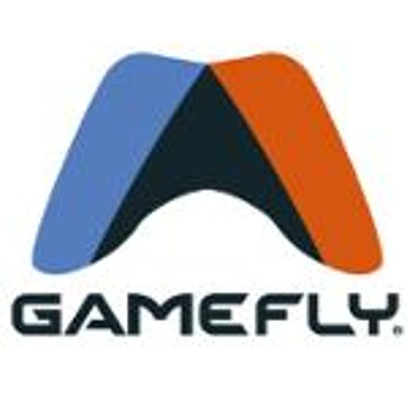Gamefly Coupons & Promo Codes