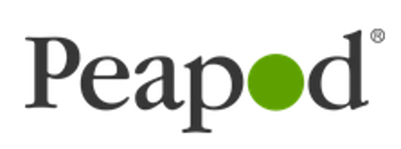 Peapod Coupons & Promo Codes