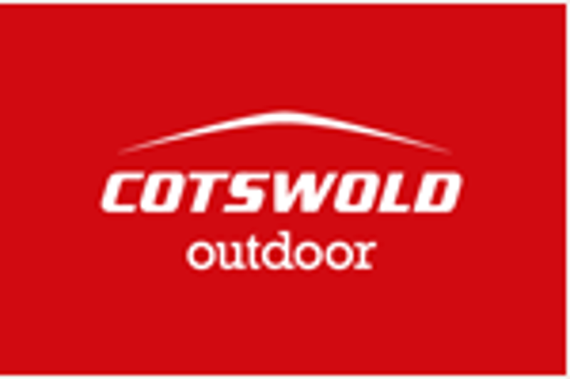 Cotswold Outdoor Coupons & Promo Codes