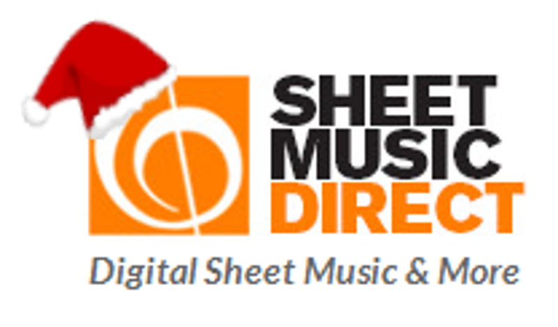 Sheet Music Direct Coupons & Promo Codes