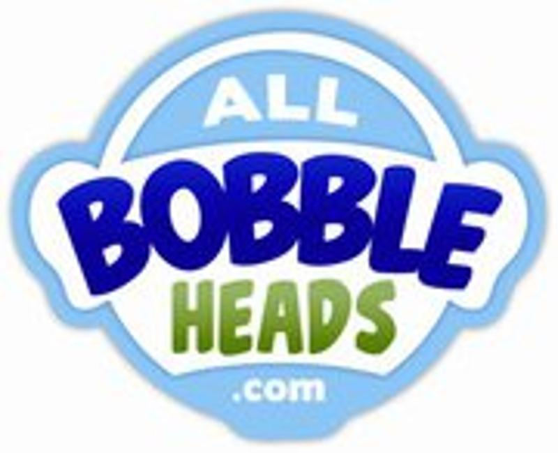 AllBobbleHeads.com Coupons & Promo Codes