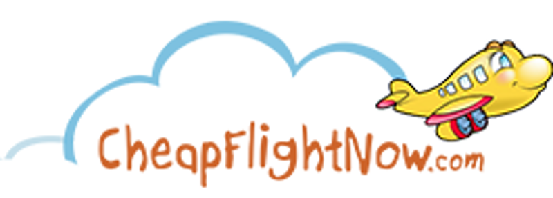 Cheap Flights Now Coupons & Promo Codes