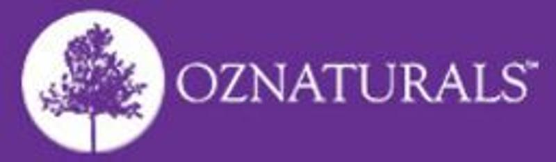 OZ Naturals Coupons & Promo Codes