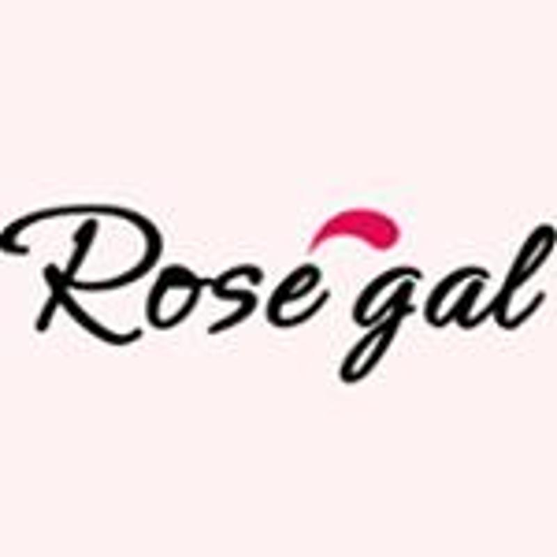 Rosegal Coupons & Promo Codes