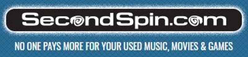 SecondSpin Coupons & Promo Codes