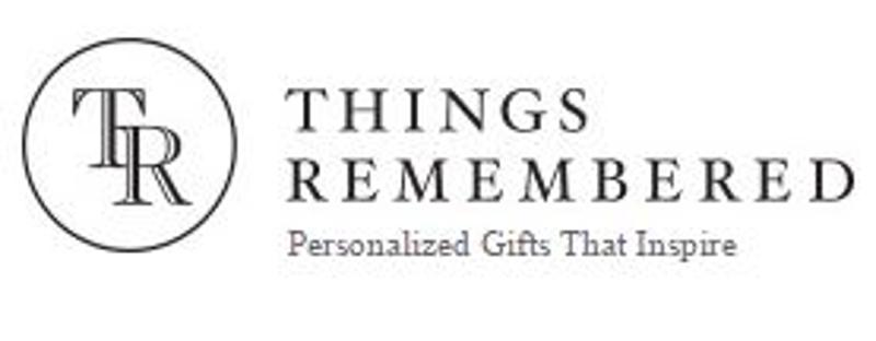 things remembered coupon code 40%, things remembered coupons 50 off, things remembered promo code