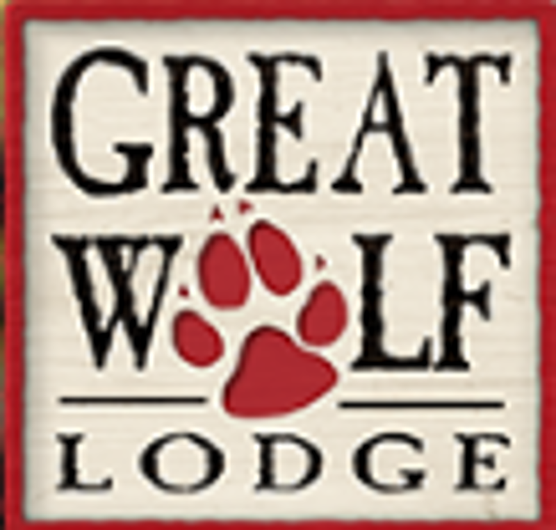 Great Wolf Coupons & Promo Codes