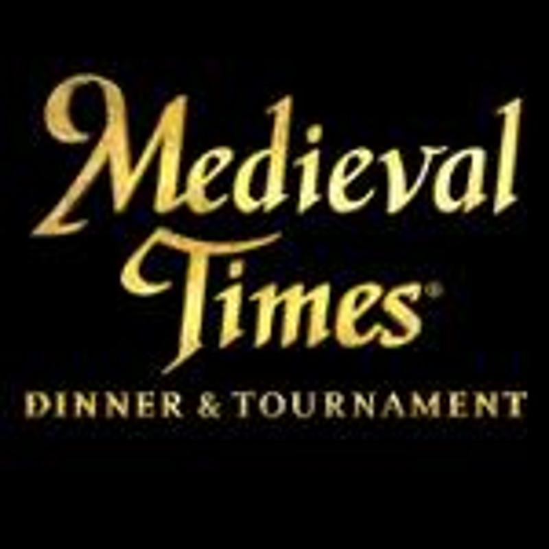 Medieval Times Coupons & Promo Codes