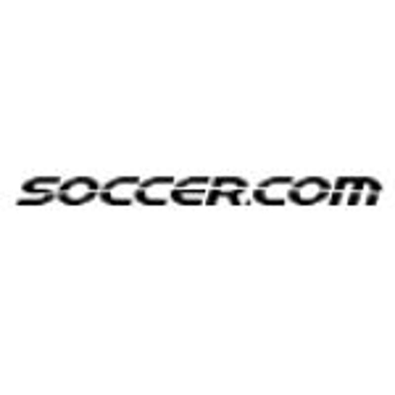Soccer.com Coupons & Promo Codes