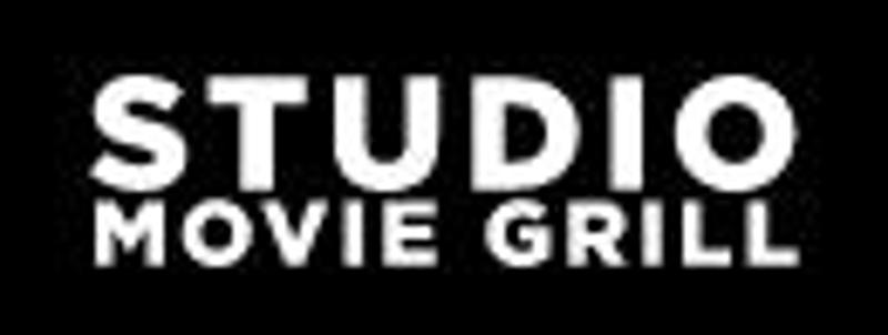 Studio Movie Grill Coupons & Promo Codes