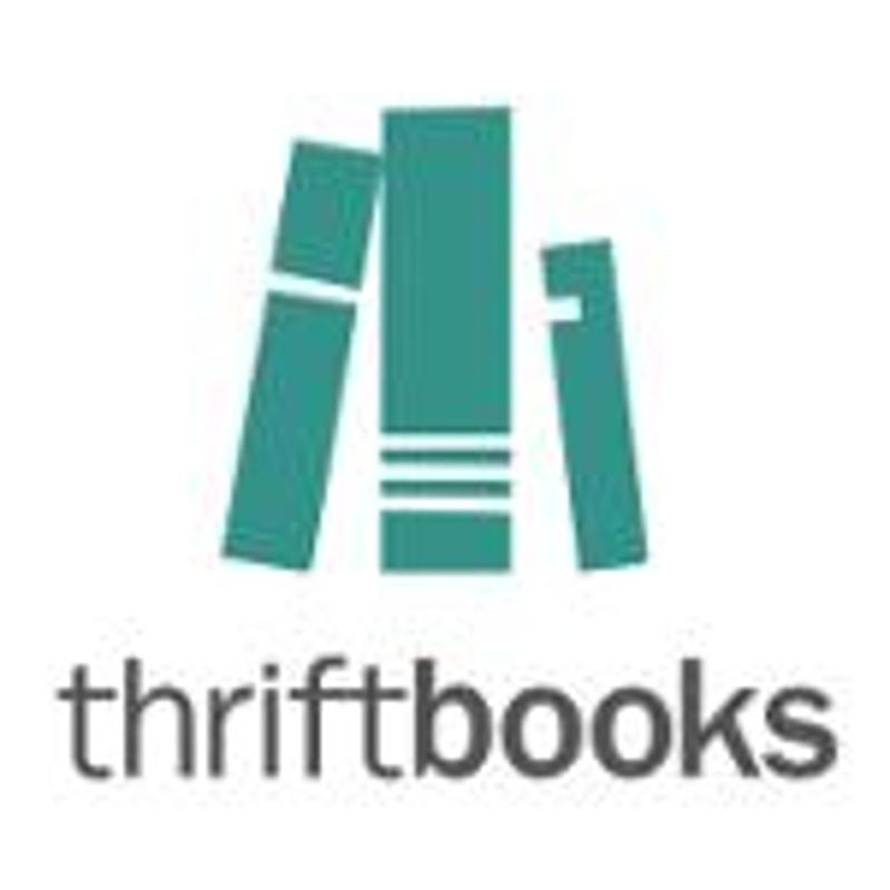 Thrift Books Coupons & Promo Codes