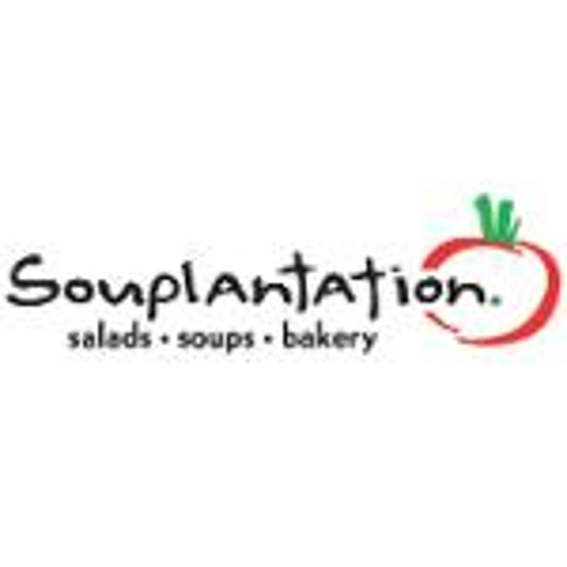 Souplantation Coupons & Promo Codes