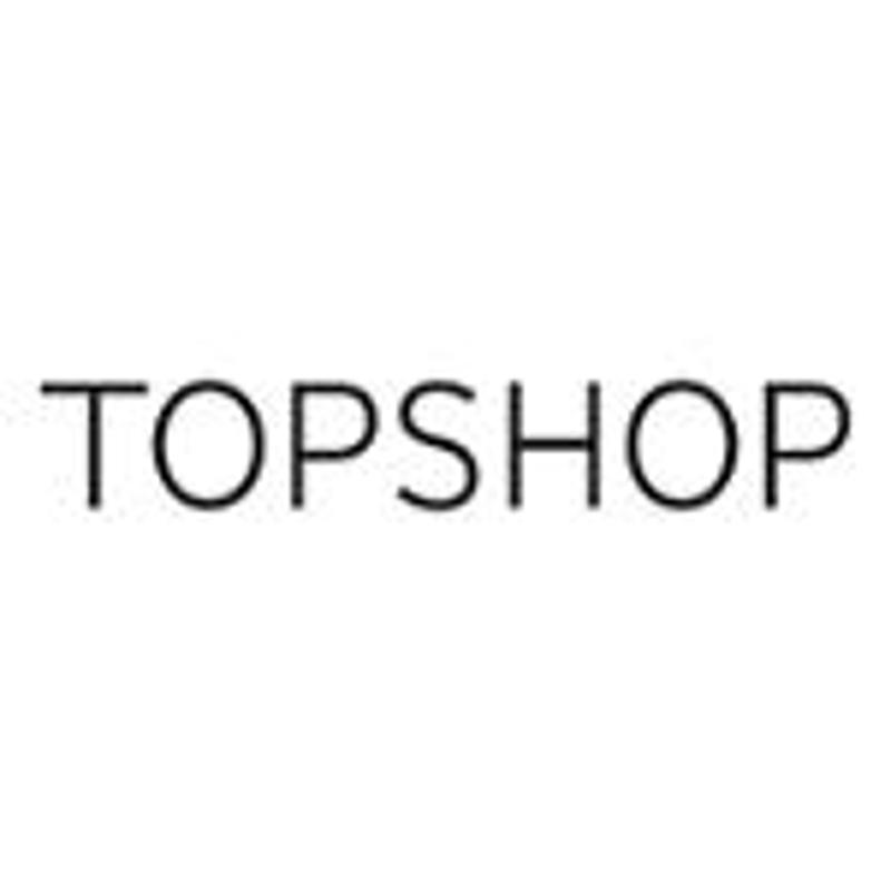Topshop Coupons & Promo Codes