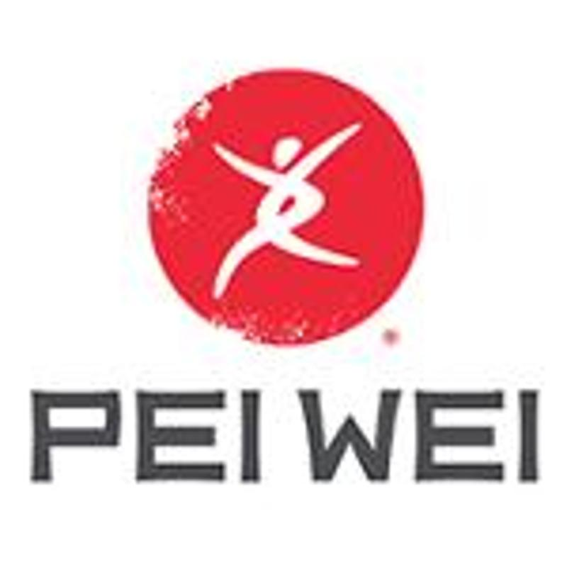 Pei Wei Coupons & Promo Codes