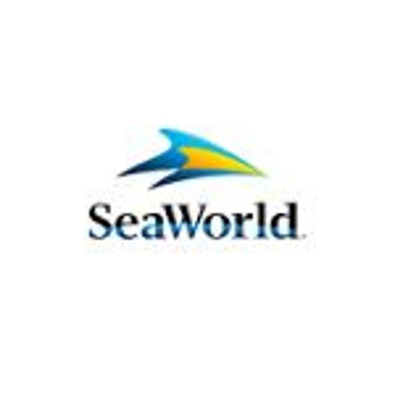 SeaWorld Coupons & Promo Codes