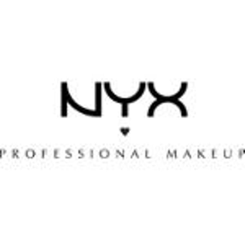 Nyx Coupons & Promo Codes