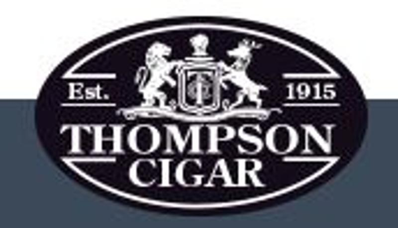 Thompson Cigar Coupons & Promo Codes