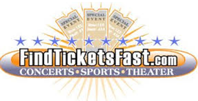 Find Tickets Fast Coupons & Promo Codes