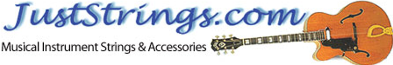 Just Strings Coupons & Promo Codes