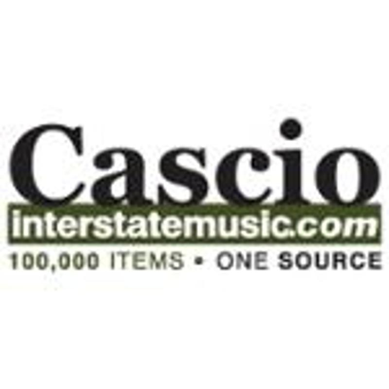 Cascio Interstate Coupons & Promo Codes