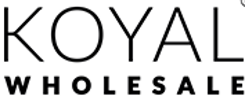 Koyal Wholesale Coupons & Promo Codes