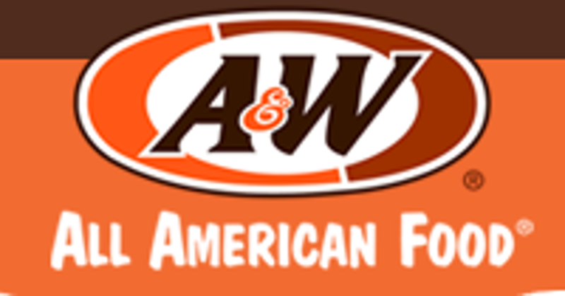 A&W Restaurants Coupons & Promo Codes
