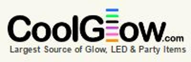 Cool Glow Coupons & Promo Codes