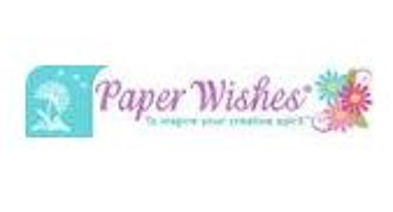 Paper Wishes Coupons & Promo Codes