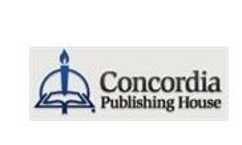 Concordia Publishing House Coupons & Promo Codes