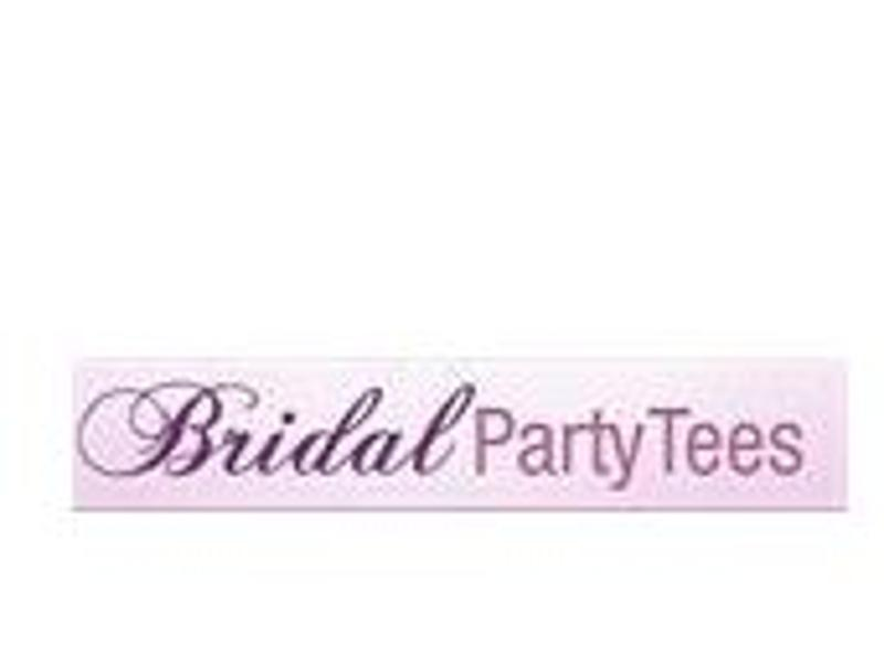 Bridal Party Tees Coupons & Promo Codes