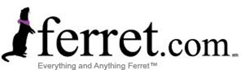Ferret.com Coupons & Promo Codes