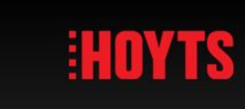 Hoyts Coupons & Promo Codes