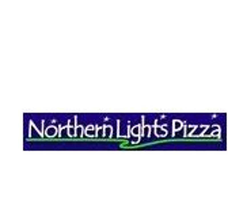 Northern Lights Pizza Coupons & Promo Codes
