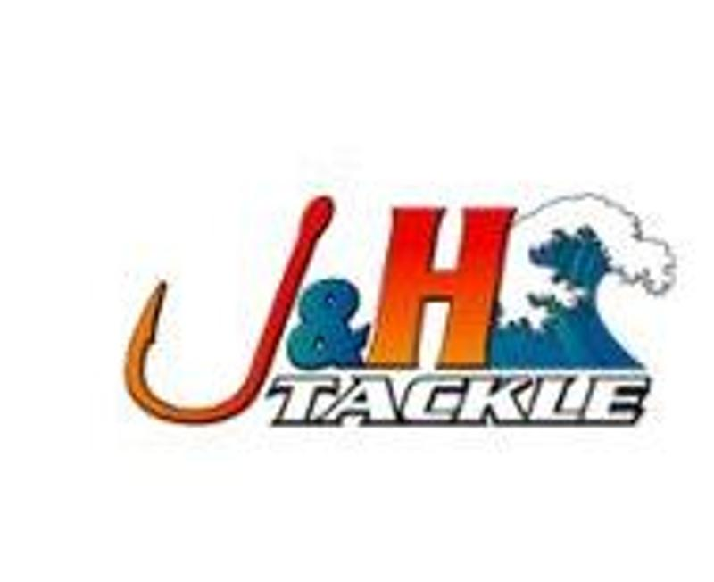 J&H TACKLE Coupons & Promo Codes