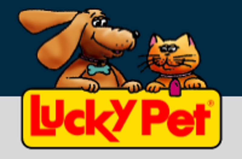 Lucky Pet Coupons & Promo Codes