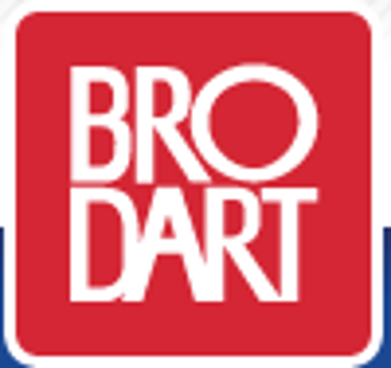 Bro Dart Coupons & Promo Codes