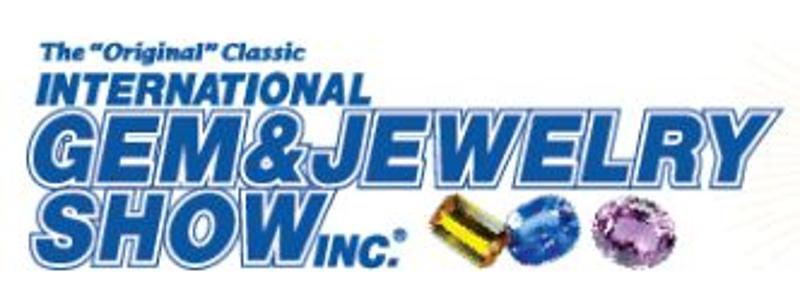 International Gem & Jewelry Show Coupons & Promo Codes