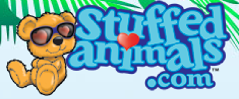 StuffedAnimals Coupons & Promo Codes