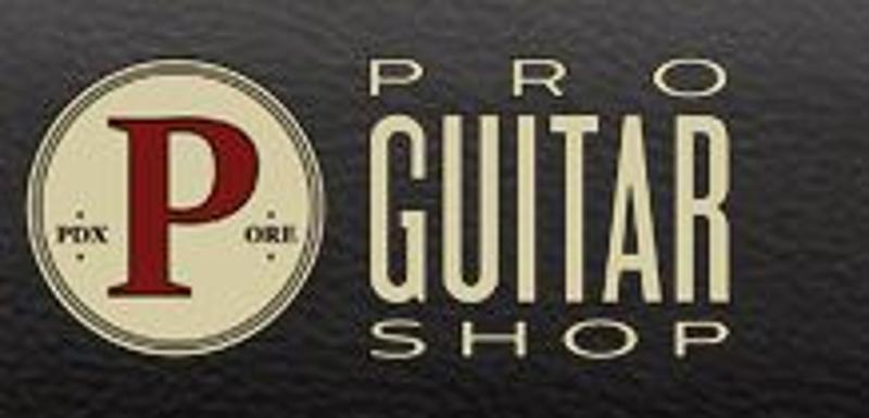 Pro Guitar Shop Coupons & Promo Codes