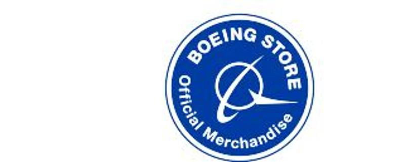 Boeing Store Coupons & Promo Codes