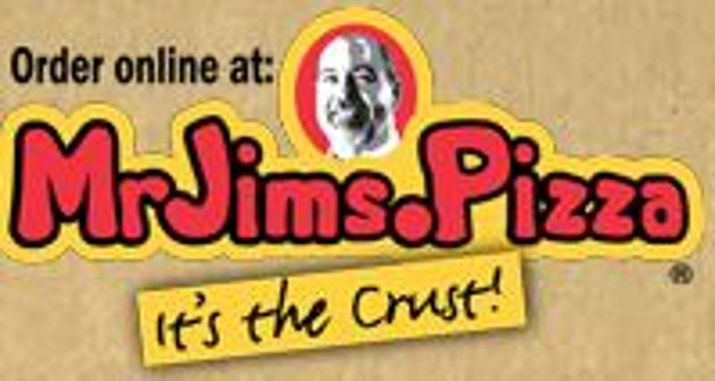 Mr Jims Pizza Coupons & Promo Codes