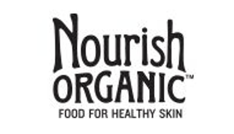 Nourish Organic Coupons & Promo Codes