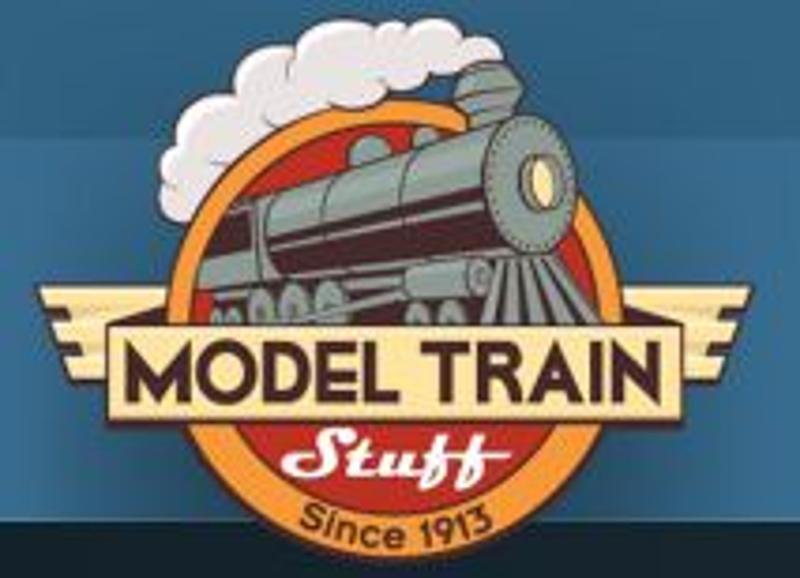 Model Train Stuff Coupons & Promo Codes