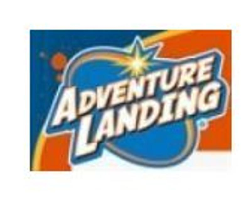 Adventure Landing Coupons & Promo Codes