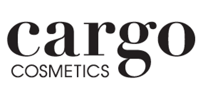 Cargo Cosmetics Coupons & Promo Codes