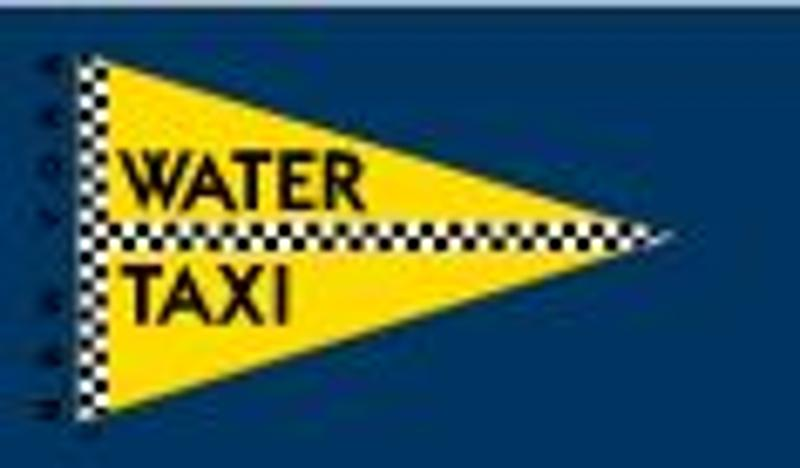 Water Taxi Coupons & Promo Codes